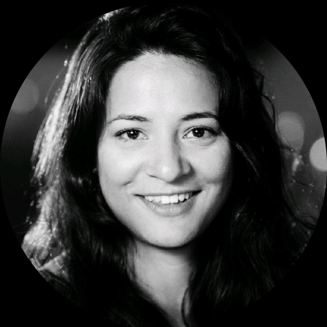 Jessica D'Souza