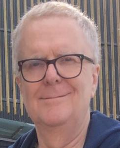 Paul Gowers